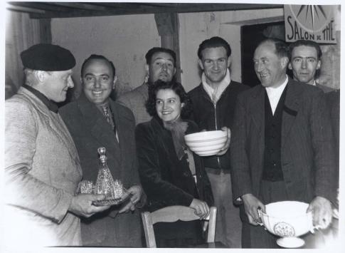 1951, encore du bonheur!