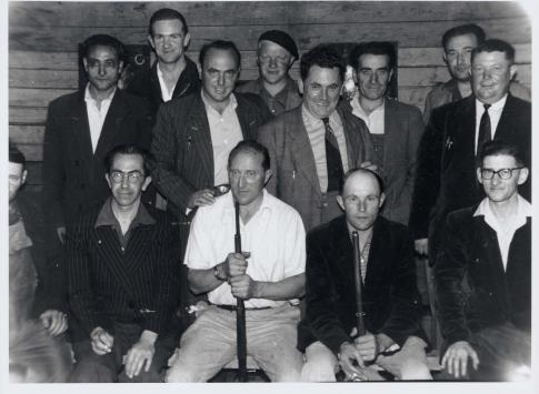 Tireurs et dirigeants (1951)