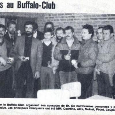 1981 remise des lots